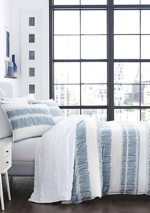 CITY SCENE® Enzo Comforter Set