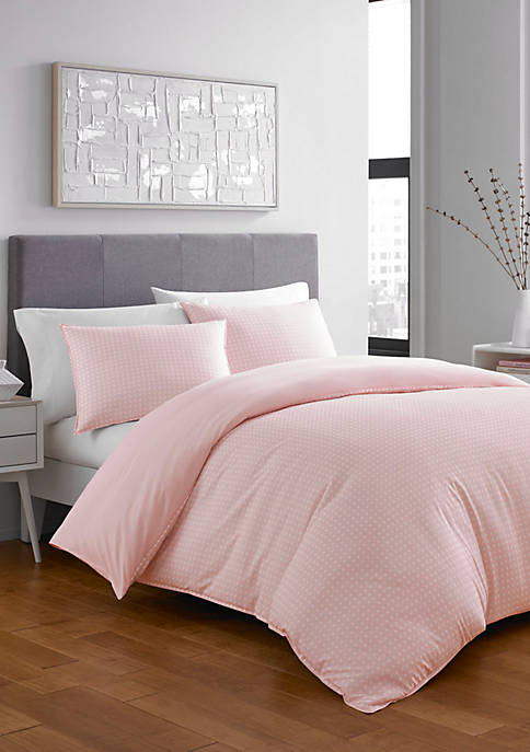 CITY SCENE® Penelope Duvet Set