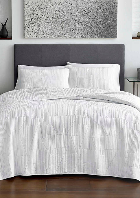 CITY SCENE® Tally Bedding Collection
