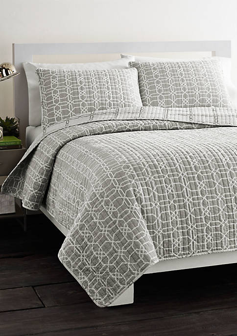 Puzzle Bedding Collection