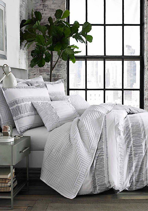 CITY SCENE® Ziggy Comforter Set