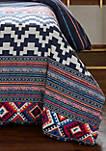 Kilim Stripe Comforter Set