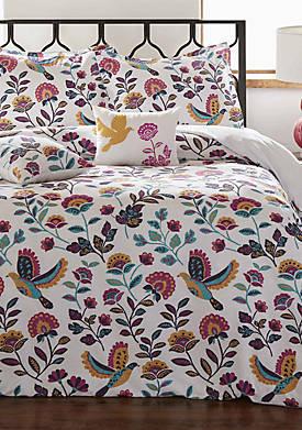Mina Comforter Set