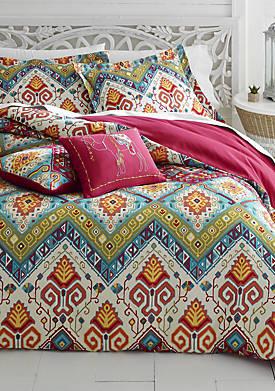 Moroccan Nights Comforter Set