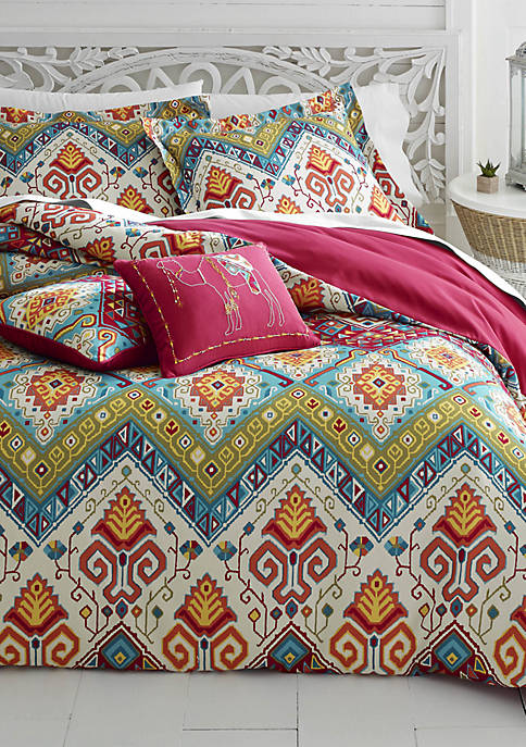 Azalea Skye Moroccan Nights Duvet Set
