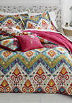 Moroccan Nights Quilt Set