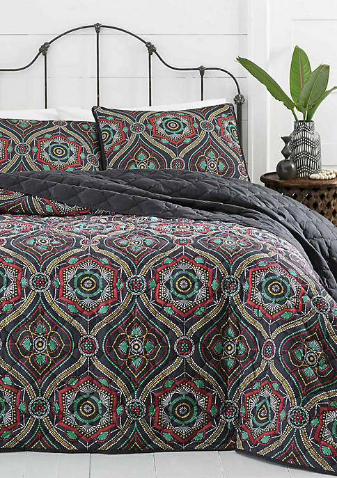 Azalea Skye Nairobi Ogee Quilt Collection