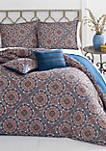 Sitka Suzani Comforter Set