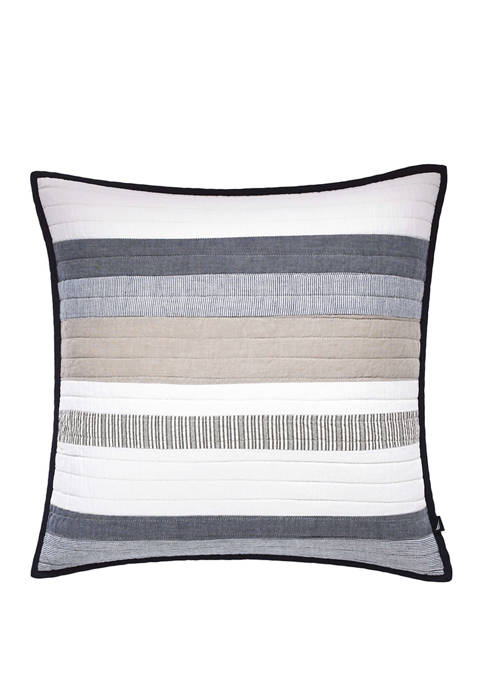 Nautica Tideway Decorative Pillow