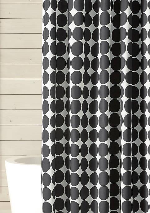 Pienet Kivet Shower Curtain