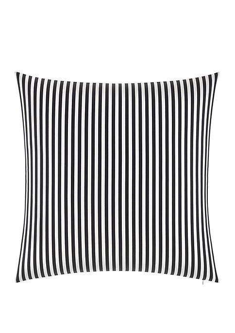 Marimekko Ajo White and Black 26 in x