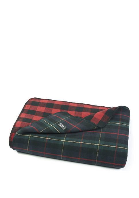 Eddie Bauer Ridgeline Lodge Blanket