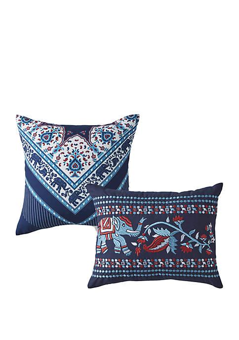 Amena Decorative Pillows