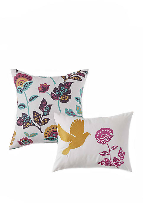 Azalea Skye Mina Decorative Pillows