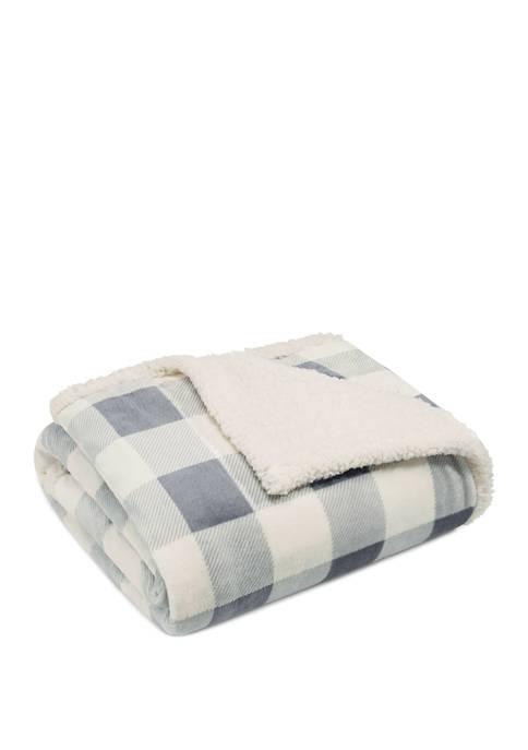 Eddie Bauer Sumac Ridge Throw Blanket