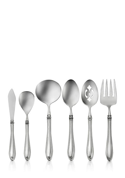 Sheraton 6-Piece Serving Set - Online Only