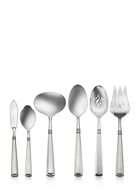 Oneida Couplet 6-Piece Hostess & Serve Set