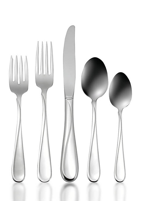 Oneida Flight 20-Piece Flatware Set