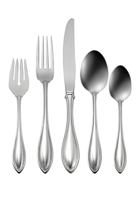 American Harmony 20-Piece Flatware Set