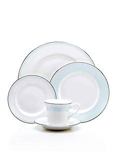 Oneida Dover Fine China 5-Piece Place Setting