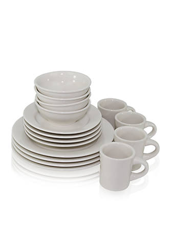 Oneida BUFFALO CHINA 16-PIECE SET | belk