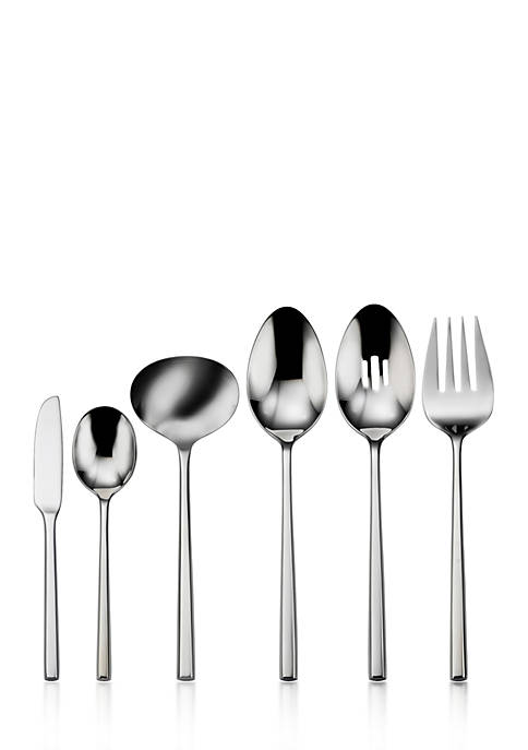 Diameter 6-Piece Hostess & Serve Set