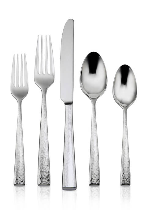 Cabria 20-Piece Flatware Set