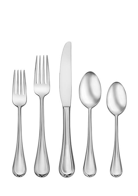 Oneida Clariat 5-Piece Flatware Place Setting