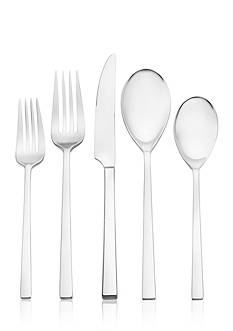 Oneida Dupree 45 Piece Service for 8 Flatware Set