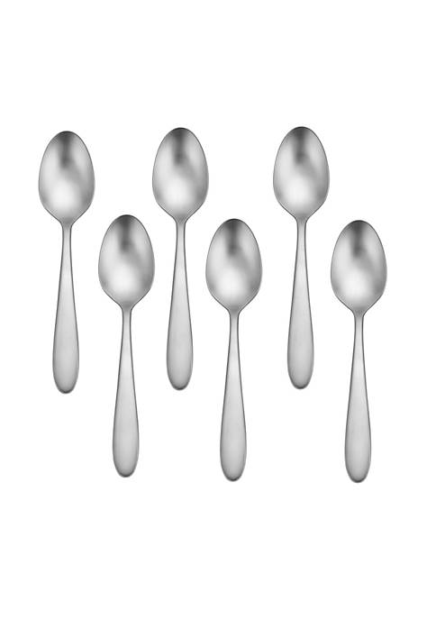 Oneida Vale Dinner Spoons- Set of 6