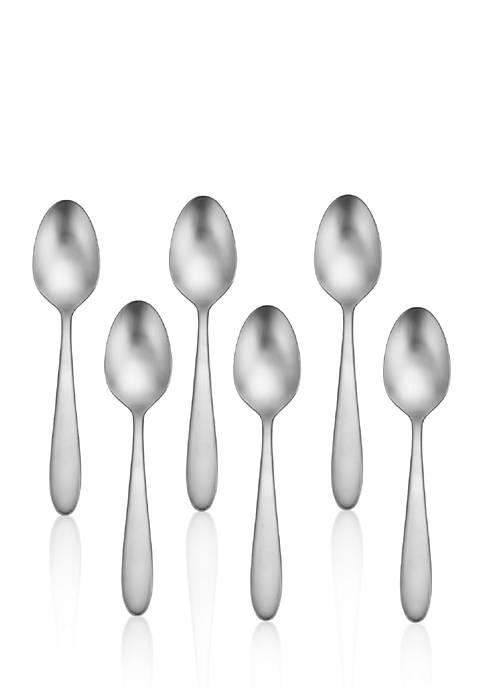 Vale Teaspoons - Set of 6