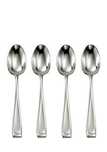 Moda Dinner Spoons, Set of 4