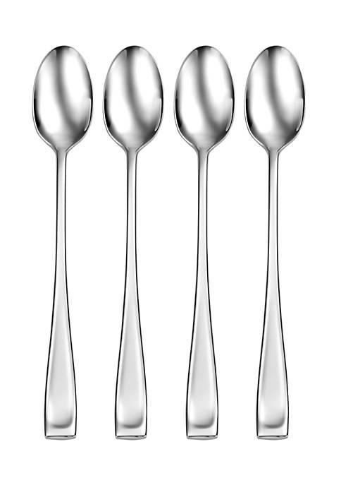Moda Iced Teaspoons, Set of 4