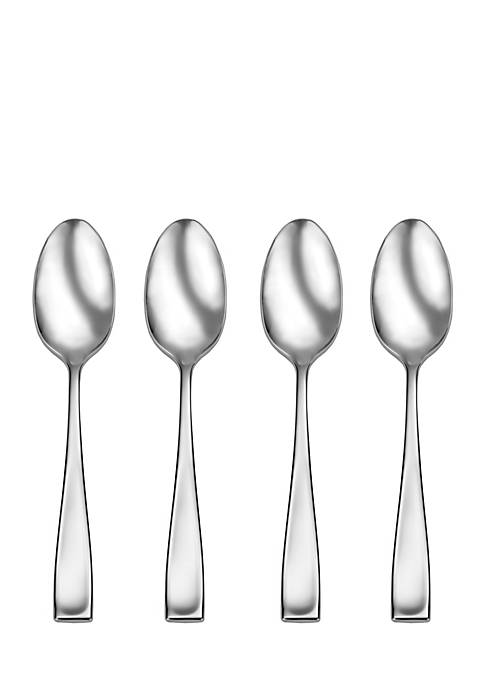 Moda Cocktail Spoons, Set of 4