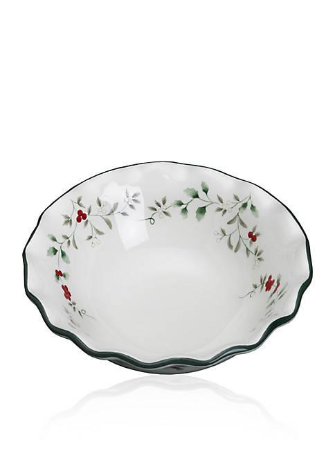 Pfaltzgraff Winterberry Individual Pasta Bowl