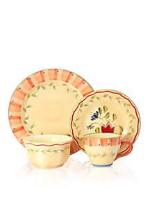 Napoli 16-Piece Dinnerware Set