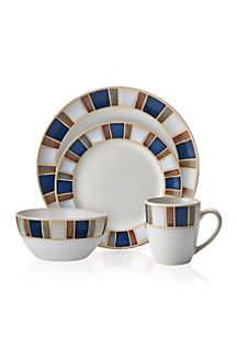 Riviera 16-Piece Dinnerware Set