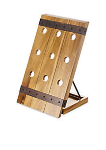 Monteray 9-Bottle Wine Rack