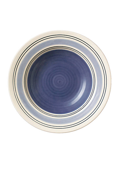 Rio Wide Rim Soup Bowl