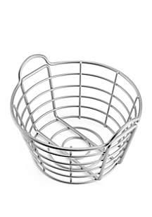 Paramount Satin Wire Fruit Basket