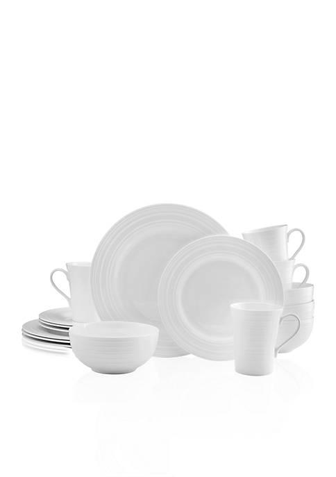 Mikasa Ciara 16-Piece Dinnerware Set