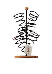 Spiral 6 Bottle Wine Rack