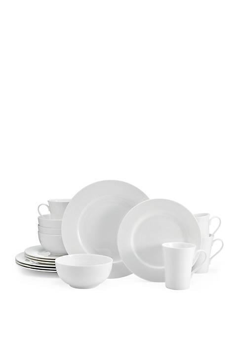 Mikasa Delray 16-Piece Dinnerware Set