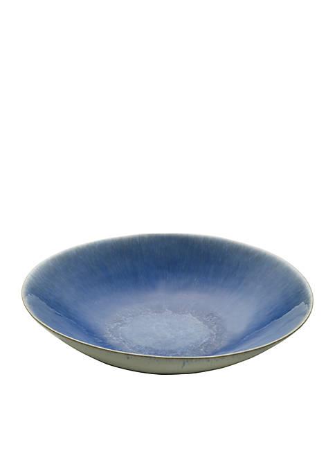 Mikasa Aventura Blue Vegetable Bowl