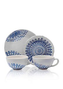 Daniela Dinnerware Collection