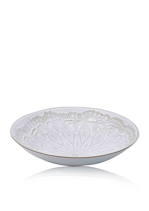 Mikasa Daniela 12.5 inch Vegetable Bowl