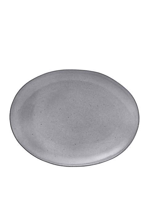 Mikasa Rowan Oval Platter