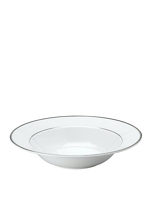 Mikasa Cameo Platinum Vegetable Bowl