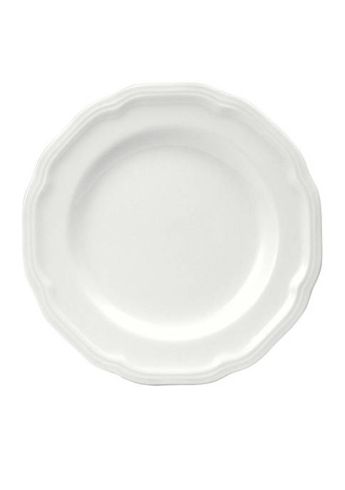 Mikasa Antique White Bread & Butter Plate 7-in.