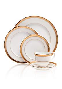Noritake Odessa Gold Dinnerware